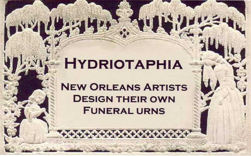 Hydrotaphia