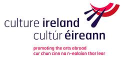 Culture Ireland logo