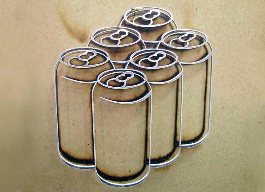 Six Pack Brand ~ Christopher Saucedo