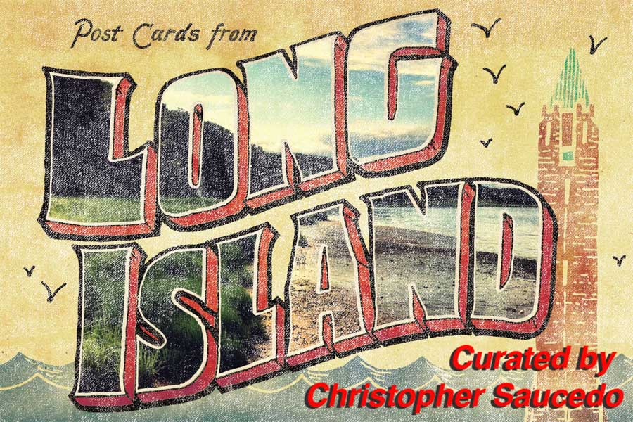 Post                       Cards from Long Island