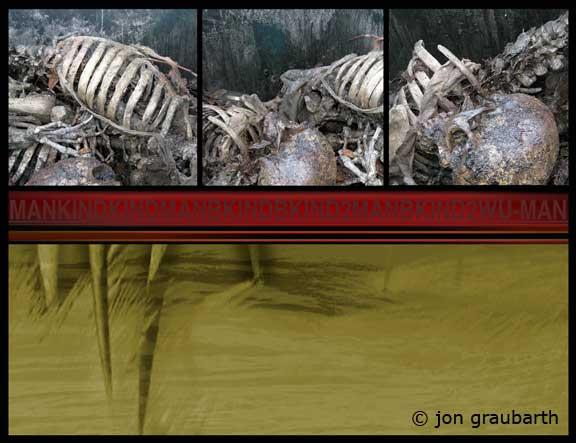 Boneward