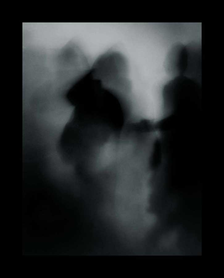 Exiled Shadows
