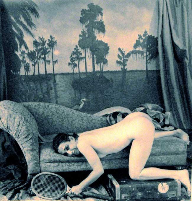 Rudolf Radlinger ~ Untitled