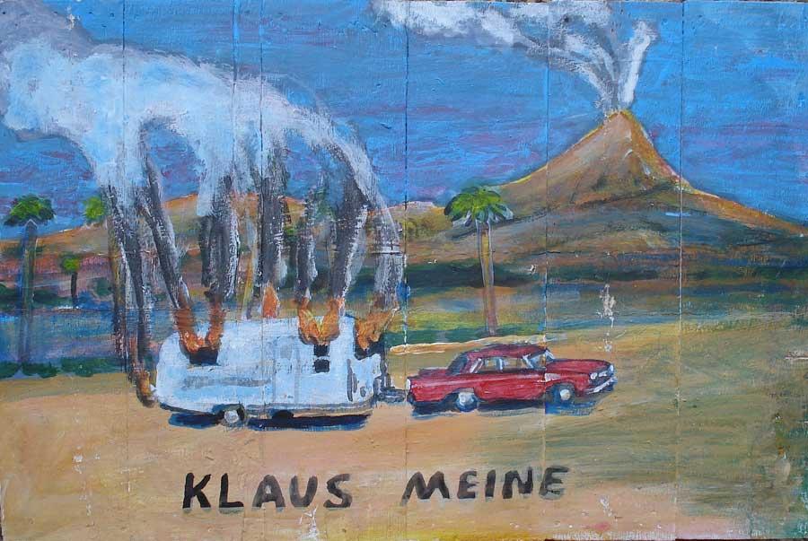 Klaus Meine, Bob Tooke