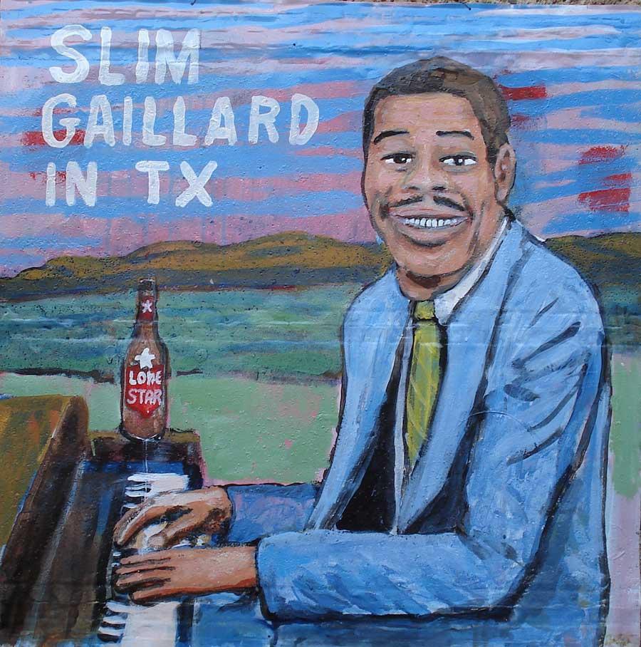 Slim Gaillard, Bob Tooke