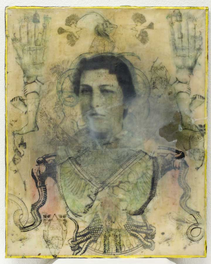 Anne Grgich ~ The Woman