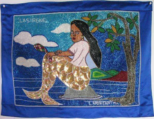 La Sirene banner