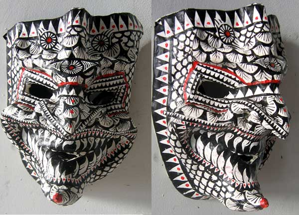 Hell Mask