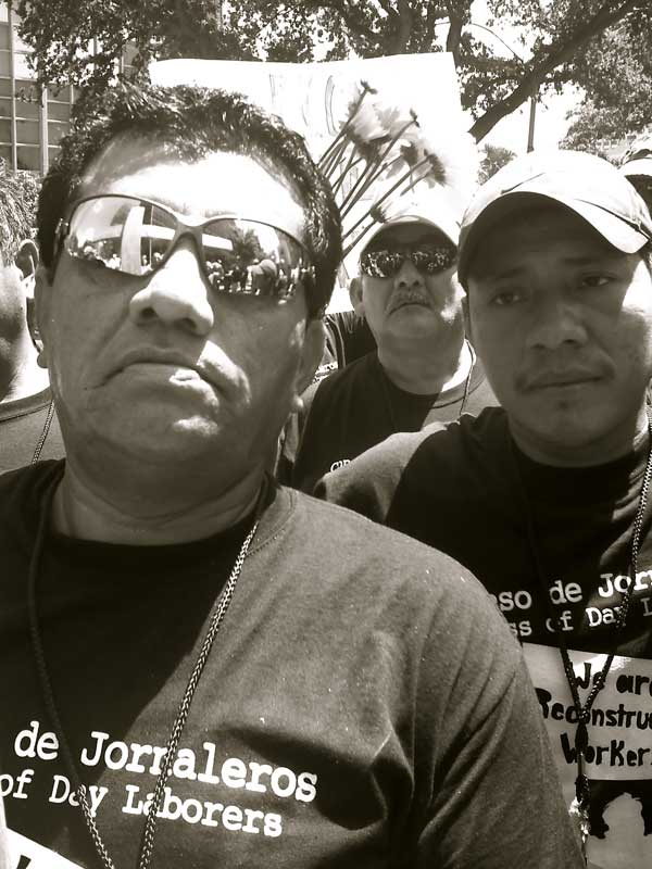 Tres Jornaleros: Three Day Laboers