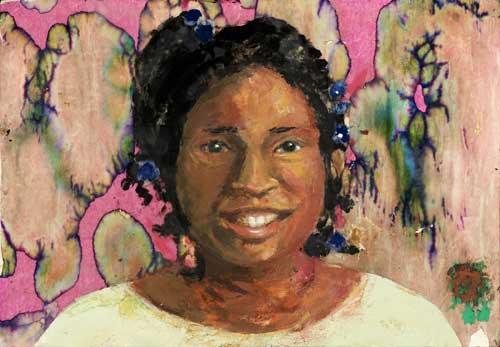 Judy Burkes