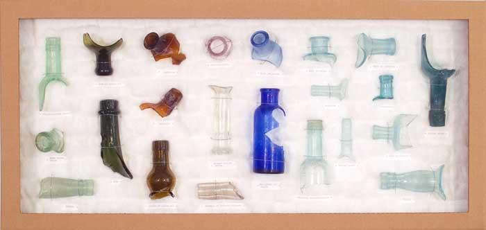 Bottletops