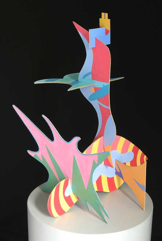 Toy Sculpture