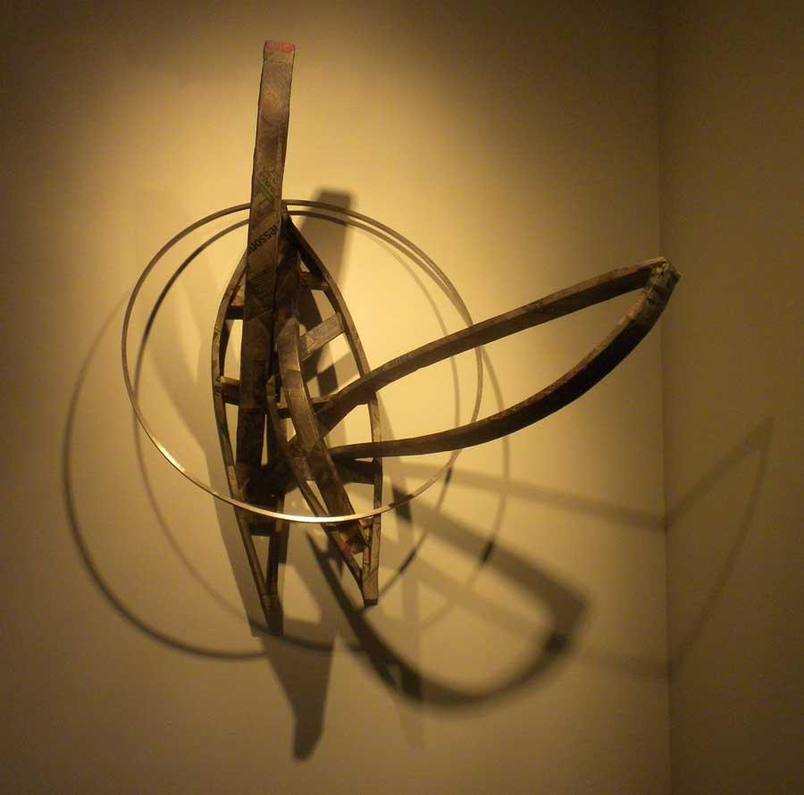 Quantum Leap, by Clifton Webb