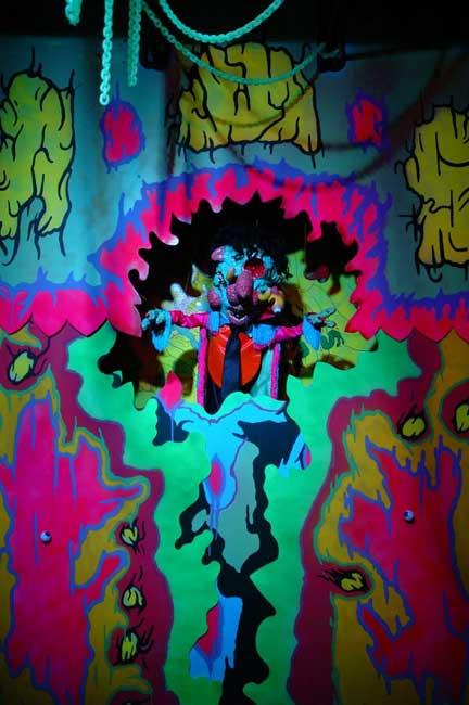 Andrew Zeigler ~ Installation
